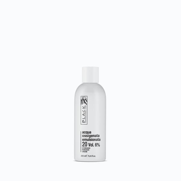 Acqua ossigenata emulsionata 20 volumi