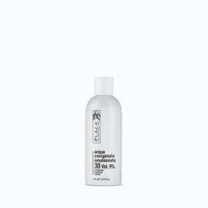 Acqua ossigenata emulsionata 30 volumi