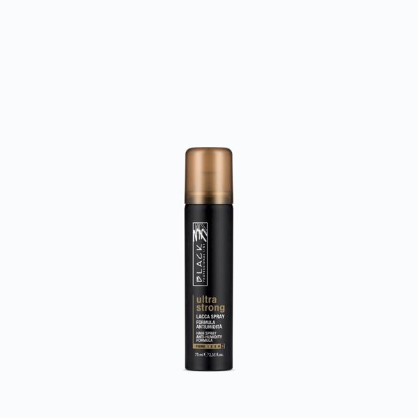Ultra strong - Lacca spray formula anti-umidità 75 ml