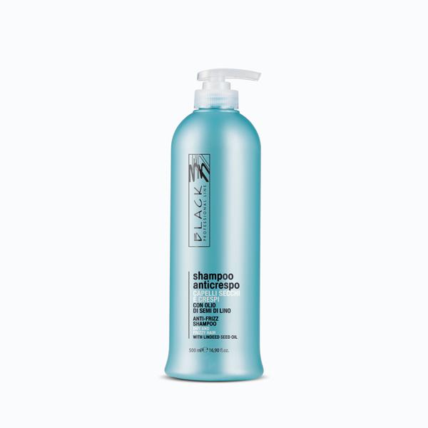 Shampoo anticrespo