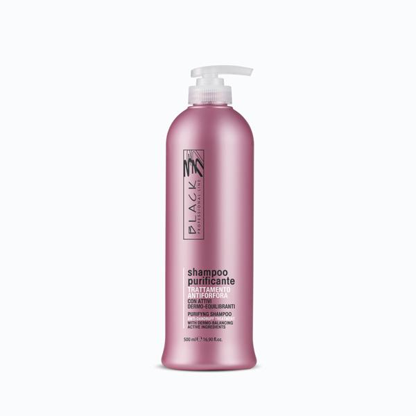 Purificante | Shampoo antiforfora