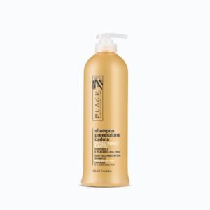 Shampoo prevenzione caduta