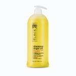 Virgin Oil | Shampoo setificante lavaggi frequenti