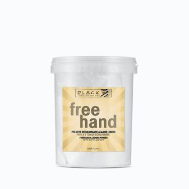 Free Hand - Polvere per decolorazioni a mano libera